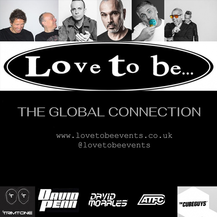 Love to be… The Global Connection Show